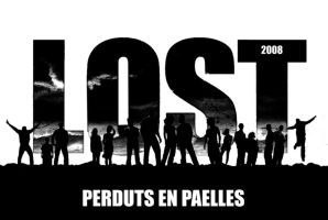 LOST - Paellas Alcoi 2008 by JPeiro