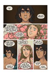 Mias and Elle Chapter5 pg19 by StressedJenny