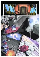 Transformers Animated 1 pg 3 by LiamShalloo
