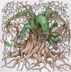 Dragonwychtree [100TC: Mother Nature] by xHideFromTheSunx