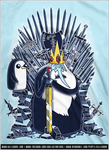 .Winter Is Coming. by GBIllustrations