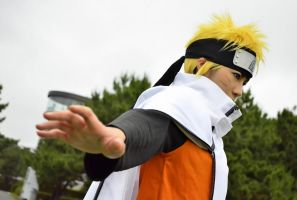 Me as Neruto 8 by MIUX-R