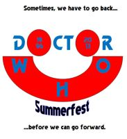 Doctor Who Summerfest 2013 Edition by SharazDestler