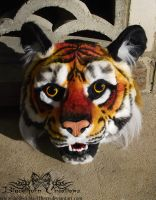 Tiger Mask Preview by HiddenTreasury