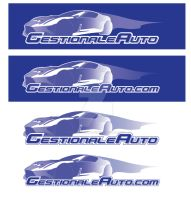 GestionalAuto LogoAttempt Vector-01 by polariswebworks