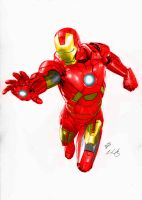 Mark VII by MrLively