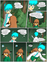 Twokinds PL - Prolog (5) by MaeraFey
