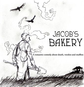 Art Jam: Jacob's Bakery by leech-boy