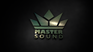 Master Sound by EVALYSEgraphics