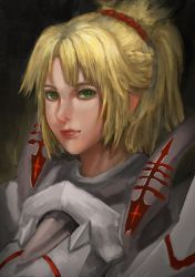 Saber of Red by atorot