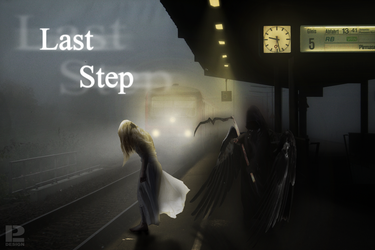 Last Step by pavoldvorsky