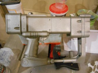 Fallout AEP7 Laser Pistol 3 by Selvagem76