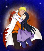 So canon (NaruHina) C: by kuki4982