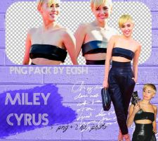 Miley Cyrus PNG Pack (2 photo) by Ecish