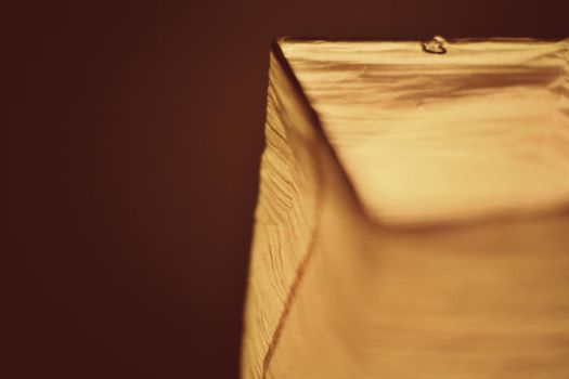 abstract lamp by darbyee
