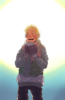 [HSV] Ugly Christmas Sweater [DoX] by Infinitum-Outbreak