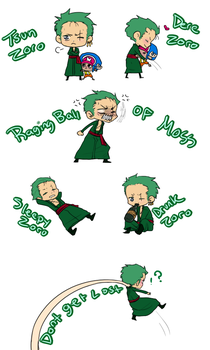 OP Soft Marimo Song by Nire-chan
