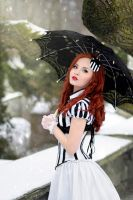 Winter Lady vol 2 by DeadlyDoll667
