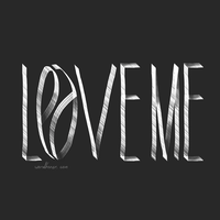 Love Me Or Leave Me by WRDBNR