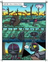 Mission 7: Of Knights and Pawns - Page 1 by Galactic-Rainbow