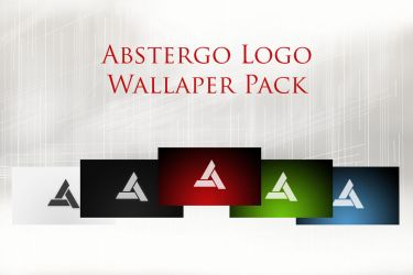 Abstergo Logo Wallpaper Pack by DudE777