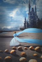 Cinderella by dreamswoman