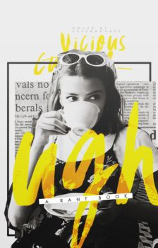 Wattpad Cover 23 | Ugh by lottesgraphics