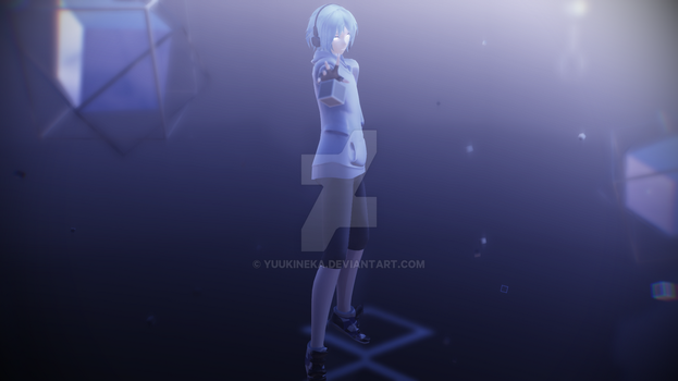 |MMD| Are you ready? by YuukineKA