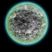 Green Planet by RC-1290