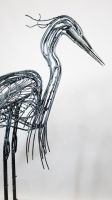 ROCLA Heron by HubcapCreatures