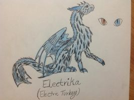 Electrika the Celestial Moonwing by RainbowGuppy1