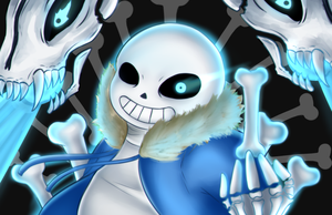 Undertale: Kids Like You Should Be Burning In HELL by PrincePhantom