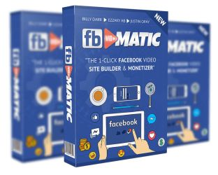 FB Vidmatic review and SECRET 13600 bonus by faputiyi