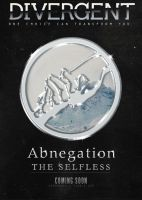 Divergent fan made Poster - Abnegation by MyVanillaSky