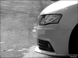 Audi A4 by TR4F1C