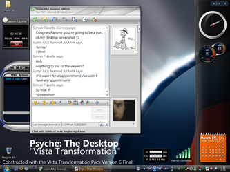 Vista Transformation Pack'd by psychotic-sf