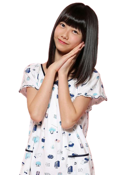 Chiba Erii (AKB48) PNG (render) by snh48