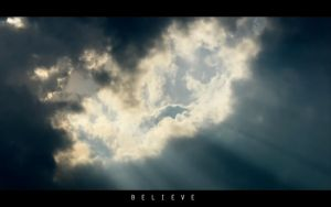 BELIEVE by Lonesome-Lion