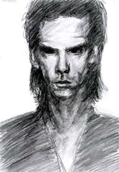 Cave by Sandgroper by NickCave