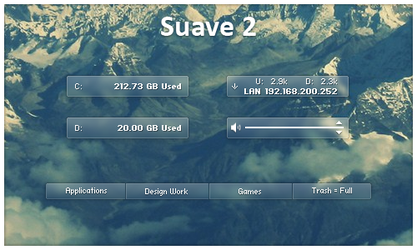 Suave 2 by givesnofuck