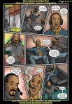 Comic Art Of Rap - page 5 by Robert-Shane