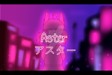 ASTER  [PA] by Twily-Star