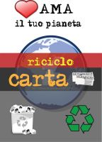 Riciclo carta by M0lybdenum