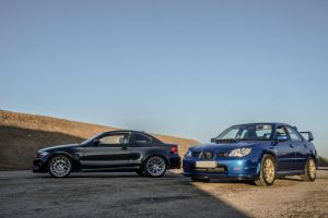 Two good surprises on track! by GauthierN