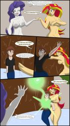 The Mane Attraction_MLP TG Page 17 by TFSubmissions