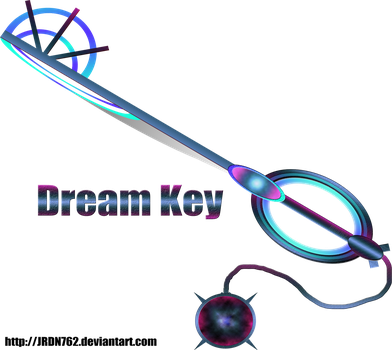 Dream Key complete by JRDN762