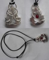 Assassin's Creed Necklace by Aphaestus