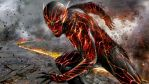 Reverse Flash New 52 by uncannyknack
