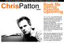 Chris Patton, Actor