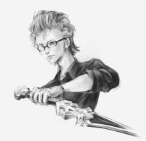Ignis by Rempikka